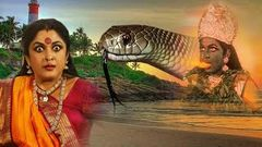 Maa Adi Shakti - New South Devotional Movies In Hindi