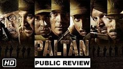 Paltan 2018 full movie | Hindi Movie | Jackie Shroff, Arjun Rampal, Sonu Sood