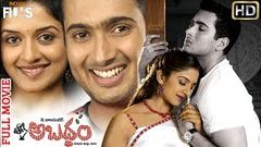 Abaddam Telugu Full Movie | Uday Kiran | Vimala Raman | Prakash Raj | K Bala Chander | Indian films
