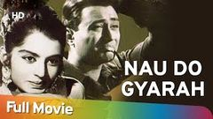Asli Naqli (1963)- Dev Anand Sadhna-Full Movie