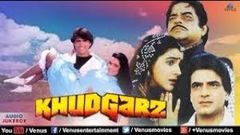Khudgarz 1987 Full Hindi Movie Jeetendra, Shatrughan Sinha, Govinda