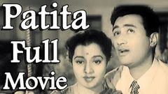 Superhit Classic Hindi Movie | Dev Anand , Usha Kiran