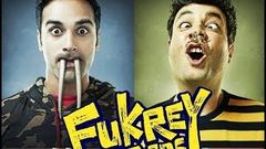 Fukrey Full Movie | Pulkit Samrat | Richa Chadda | Ali Fazal | Manjot Singh | Varun Sharma