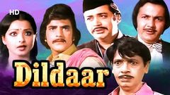 Dildaar | Full Movie | Rekha Hindi Movie | Jeetendra | Superhit Hindi Movie
