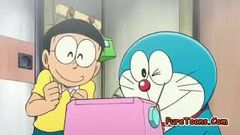 Doraemon The Movie Nobita The Explorer Bow Bow in Hindi Dubbed Full Movie free Download Mp4 & 3Gp