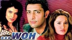 Woh (HD) - Hindi Full Movie - Priyanshu Chatterjee - Cleo Isaacs - Ravi Kishen - With Eng Subs