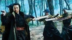 2019 Chinese New fantasy Kung fu Martial arts Movies - New Chinese fantasy action movies 1