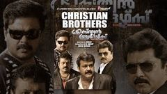 Christian Brothers Malayalam Full Movie HD