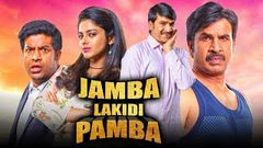Latest telugu movies 2020 | telugu new movies full length | jamba lakidi pamba movie
