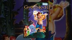 Ghatothkach Master Of Magic (Hindi) - Popular Cartoon Movies For Kids
