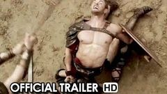 The Legend Of Hercules Official Trailer 2 (2014) HD