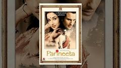 Parineeta | Dramatic Movie| Saif Ali Khan Vidya Balan Sanjay Dutt | 2005