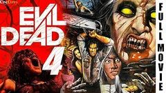 Evil Dead 4 | Hollywood Dubbed Movie In Hindi | Gordon Liu, Louis Fan