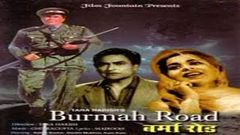 Burmah Road Full Hindi Ashok Kumar, Kumkum