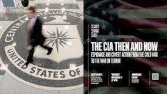 The CIA Rogue Agents Action 2013 USA FULL MOVIE in English