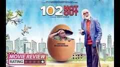 102 Not Out १०२ नोट आउट Bollywood Movie Public Review - Amitabh Bachchan, Rishi Kapoor - Reaction