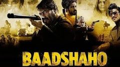 Baadshaho Movie - Ajay Devgn | Ileana D& 039;Cruz | Imraan Hashmi | Esha | Full Uncut Trailor Launch ✓