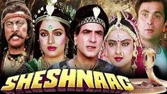 Sheshnaag Full Movie | Rekha Hindi Movie | Jeetendra | Rishi Kapoor | Superhit Hindi Movie