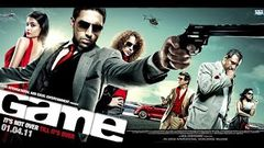 Game full HD movie abhishek Bachchan movie New movie