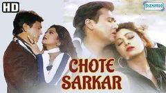 Chhote Sarkar | Hindi Movies 2016 Full Movie | Govinda Movies | Latest Bollywood Movies