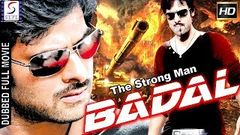 The Strong Man Baadal l Latest 2019 Action Ka King South Dubbed Hindi Movie HD