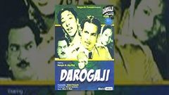 Darogaji 1949 | Nargis, P. Jairaj, Rashid Khan | Hindi Classic Full Movie