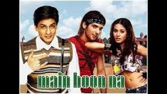 Main Hoon Na full movie Official Trailer & review | Shah Rukh Khan, Sushmita Sen, Zayed Khan, Amrita Rao