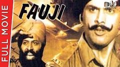 "Fauji 1975 ""Hindi Movie Full"" I Hindi War Movie"