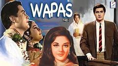 Wapas - Alka, Ajay, Master Satyajeet - HD - Family Drama Movie