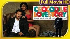 Malayalam Full Movie 2013 - Crocodile Love Story - Full Length Malayalam Movie [HD]