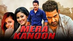 Mera Kanoon Naaga Hindi Dubbed Full Movie | Jr NTR, Sadha, Jennifer Kotwal