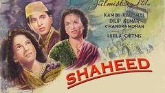 """Shaheed"" 