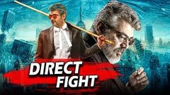 Direct Fight (2019) Tamil Hindi Dubbed Full Movie | Ajith Kumar Vivek Oberoi Kajal Aggarwal