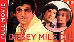 Dil Se Mile Dil | Full Bollywood Movie | Bhisham Kohli, Shyamlee, Om Shivpuri | Full HD