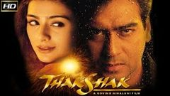 Thakshak - Ajay Devgan | Tabu | Bollywood Full Movie HD | Action Movie