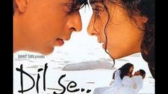 Dil se full movie review in urdu | Shahrukh Khan, Manisha Koirala , Preity Zinta