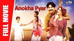 Anokha Pyar - New Full Hindi Dubbed Movie | Mammootty, Isha Talwar. Meena, Seema Biswas | Full HD