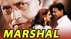Marshal (2002) Full Hindi Movie | Mithun Chakraborty Ravi Kishan Shakti Kapoor Charulatha