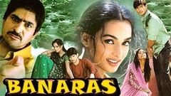 BANARAS | New Release Hindi Romantic Movie HD | Om Puri, Jeet R Goswami, Reshmi Ghosh | Full HD