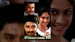 International Don - Dubbed Hindi Movie 2014 Full Movie | Kalyan Ram