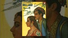Dillagi (1949) - Classical Bollywood Movie - Full Hindi Film - Hit Songs