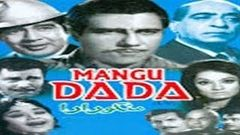 """MANGU DADA"" 