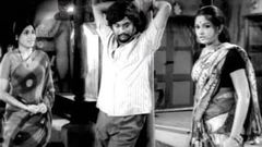 Apoorva Raagangal - Tamil Full Movie | Rajinikanth | Kamalhaasan | Sri Vidhya
