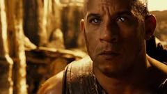 Riddick Full Hollywood Movie Dubbed In Hindi !! By Movies Lover
