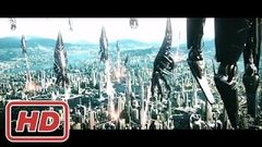 Sci Fi Movies 2016 - Latest Hollywood Alien Invasion - Global Adventure Movies English 2016