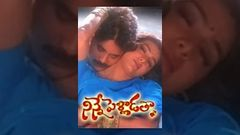 Ninne Pelladatha Telugu Full Length Movie Nagarjuna Tabu