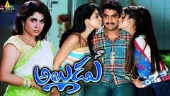 Naa Alludu Shortened Movie | Jr.NTR, Shriya, Genelia, Ramya Krishna | Sri Balaji Video