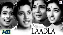 Laadla | Super Hit Black & White Movie | HD