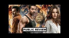 Satyameva Jayate Latest Action Hindi Full Movie | John Abraham, Manoj Bajpayee, Aisha Sharma