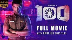 100 Tamil Full HD Movie without Censor Cut | with English Subtitles | Atharvaa | Hansika Motwani